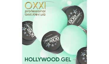 HOLLYWOOD GEL