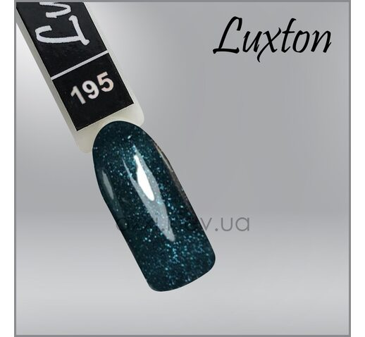 LUXTON № 195