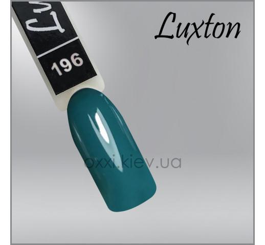 LUXTON № 196