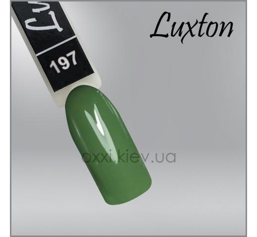 LUXTON № 197