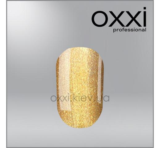 Гель-краска Oxxi 003 золото, 5г