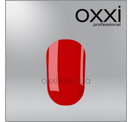 Гель-краска Oxxi 005, красная, 5г