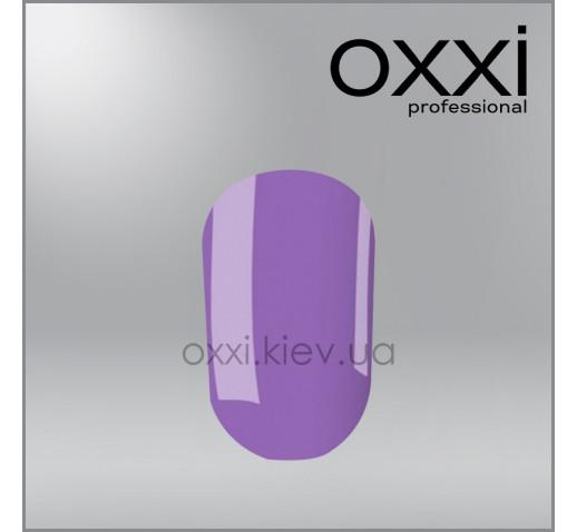 Гель-краска Oxxi 8 сиреневая, 5г
