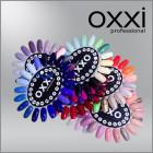 Палитра гель-лаков Oxxi Professional (16 ромашек)