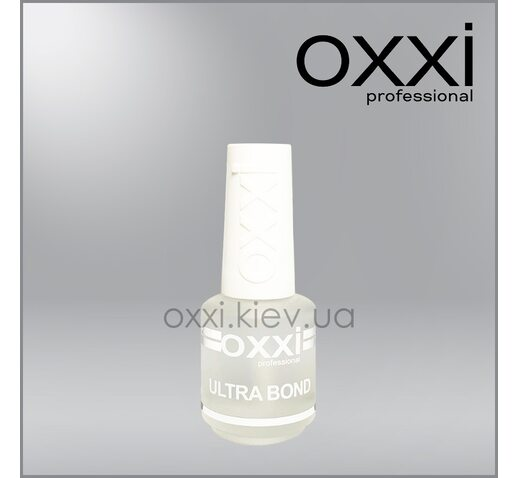 Праймер бескислотный Oxxi Ultra Bond, 15 мл