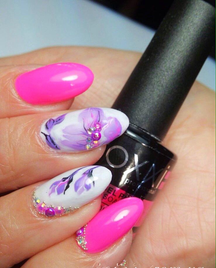 Здоровые и роскошные ногти